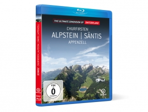 Churfirsten | Alpstein | Säntis
