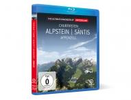Churfirsten   Alpstein   Säntis