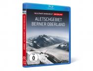 Aletschgebiet   Berner Oberland