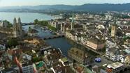 Zurich Old City / Enge