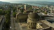 ETH / University / Lake Zurich
